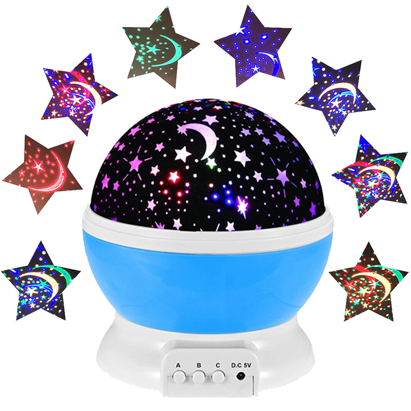 Popular Kids Projection Lamps