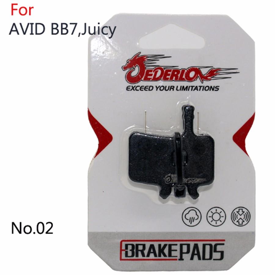 Avid BB7 2008 Later et Pad d/'ajustement Bouton Service Kit de pièces