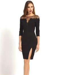 Cheap Casual Black Dresses   Cocktail Dresses 2016