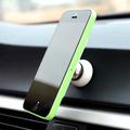 אוניברסלי השמשה 360 תואר הסיבוב GPS טלפון נייד מחזיק רכב הר מחזיק עבור iPhone 5 6 SAMSUNG Galaxy s6-S5 S4 הערה