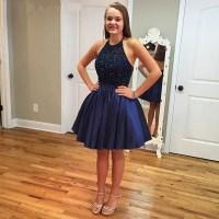 Popular Cute Semi Formal Dresses-Buy Cheap Cute Semi ...