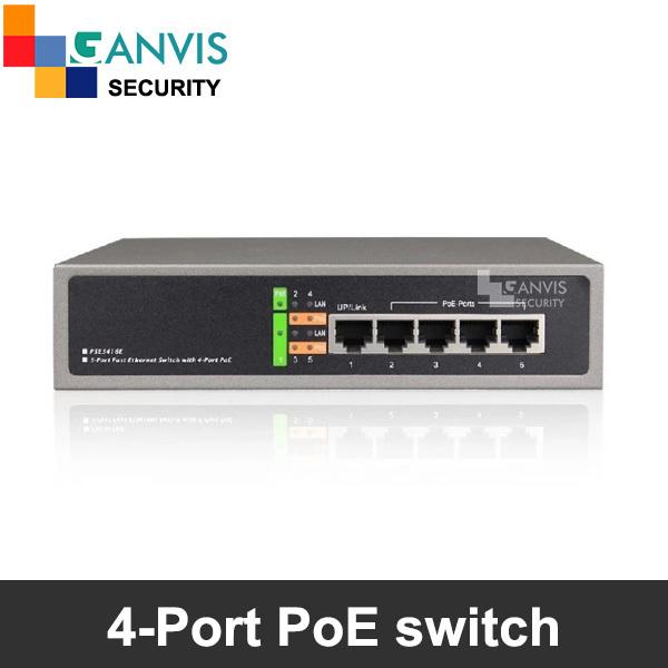 Purpose Of Poe Network Switch Purposeof