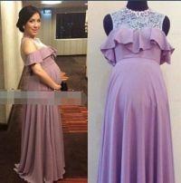 Teen Pregnancy Prom Dresses - Black Prom Dresses