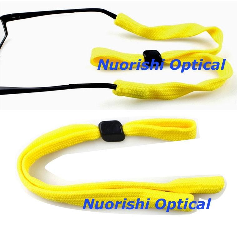 96801b9fdd672c 20 pc mode lunettes de sport lunettes lunettes de soleil de la chaîne  chaîne cordons cordon combinaison tricot élastique tissu livraison gratuite  L653