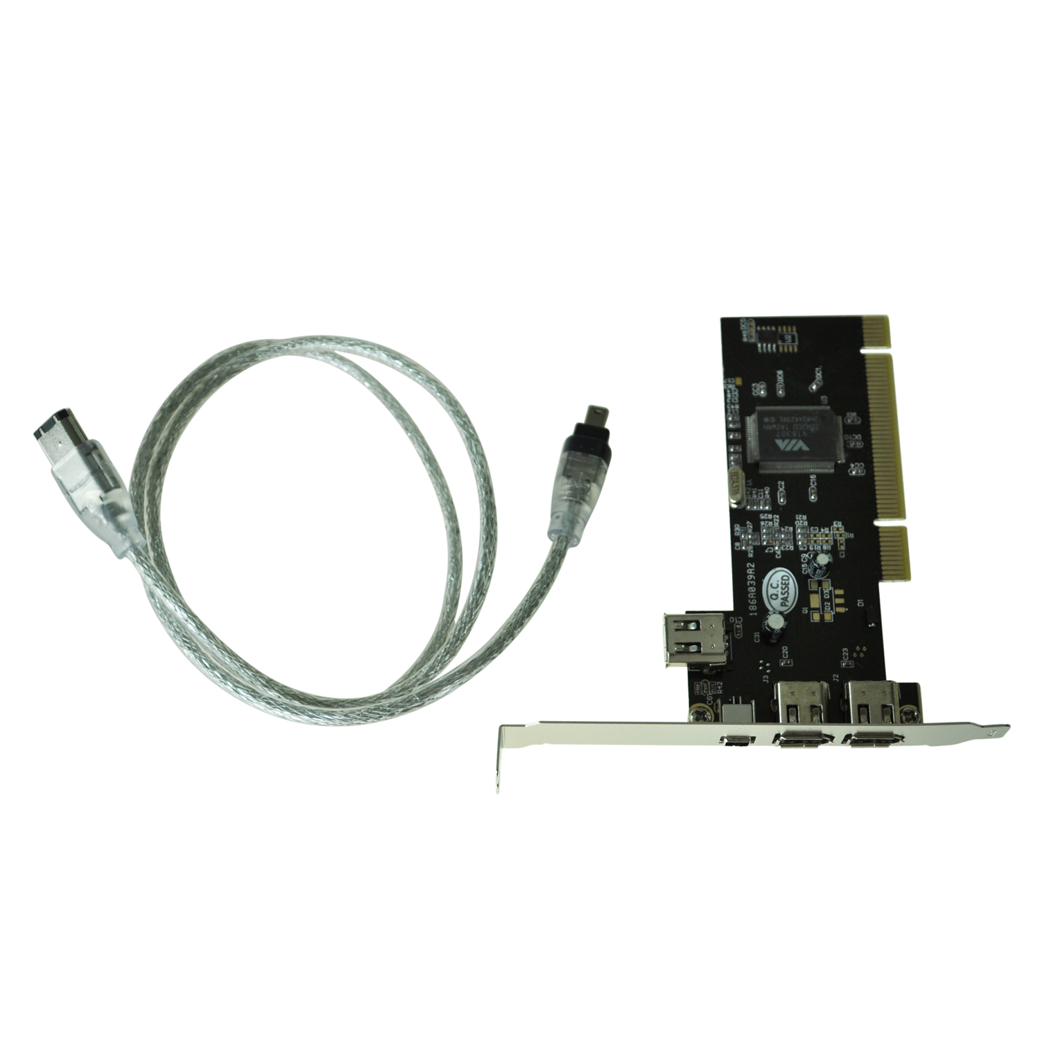 6 Pin Molex Connector