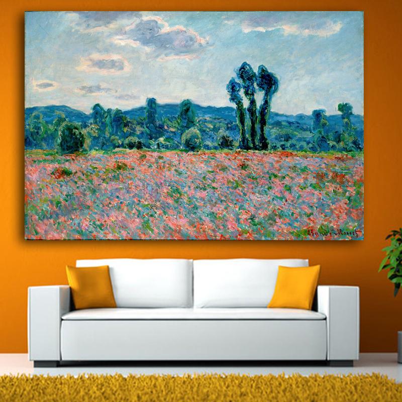2da190efcb093 Pintura al óleo del paisaje original framesless pintura obra maestra ...