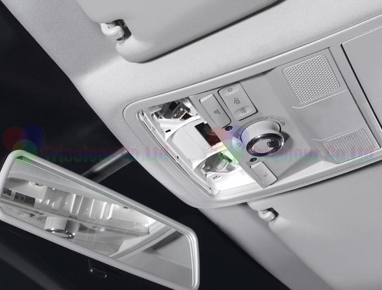 2x d/'origine road star 16cm voiture Antenne Haut Ford Grand C-Max Husky #