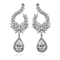 Popular Vintage Chandelier Earrings-Buy Cheap Vintage ...