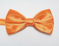 FREE SHIPPING fashion solid plaid bow tie for men 19colors ...