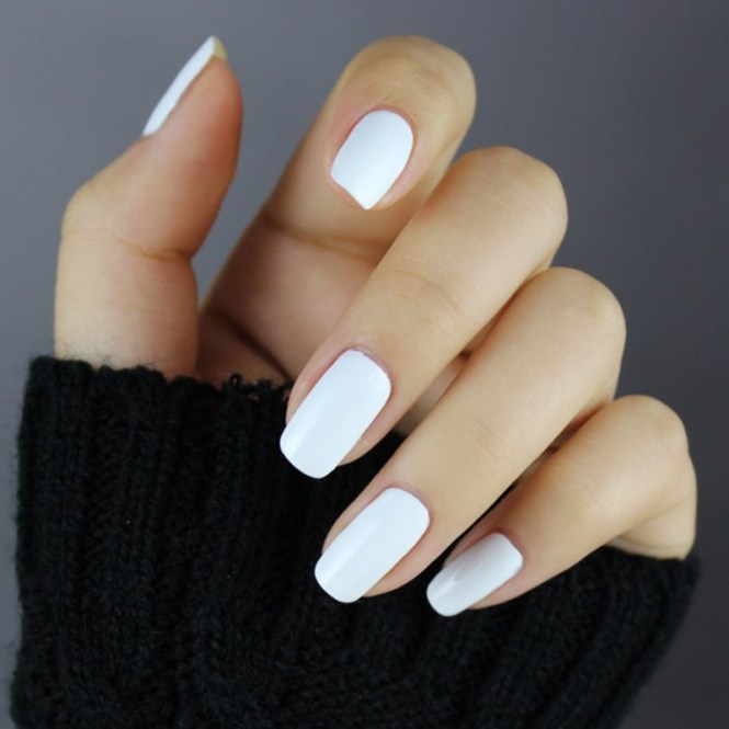 Nail Mates For Gel Polish Removal Remove Any Remaining Using An Orangewood Stick
