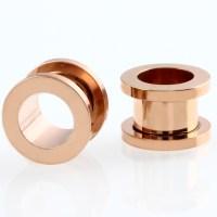 Gold Gauge Earrings Promotion-Shop for Promotional Gold ...