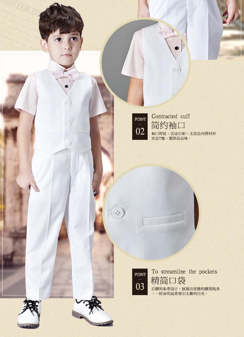 7d508b3fb07 Summer Wedding Short Sleeve Shirt