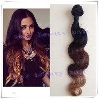 3 tone ombre hair weave extensions ombre three tone hair ...