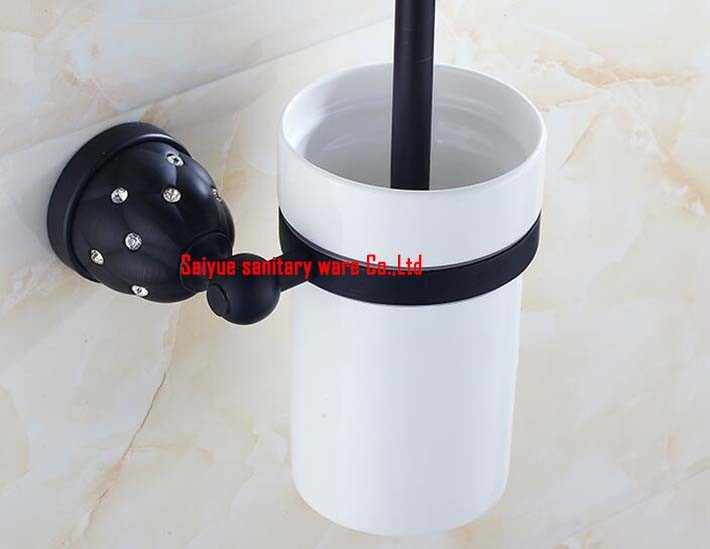 Scopini Da Bagno Ceramica : Spring glow scopino per wc in ceramica spazzolino per pulizia per
