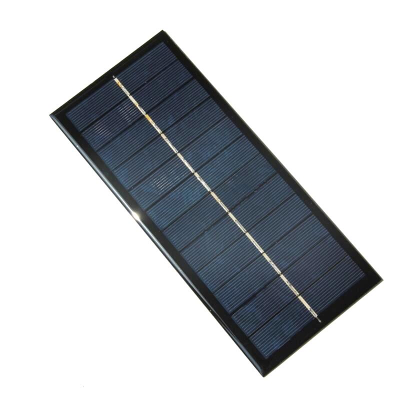 Buheshui 6 В 2.5 Вт Мини солнечных панелей солнечных ...