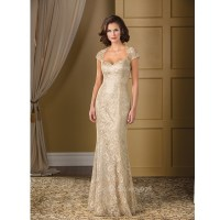 Mother Of The Bride Womens Dresses - Discount Wedding Dresses