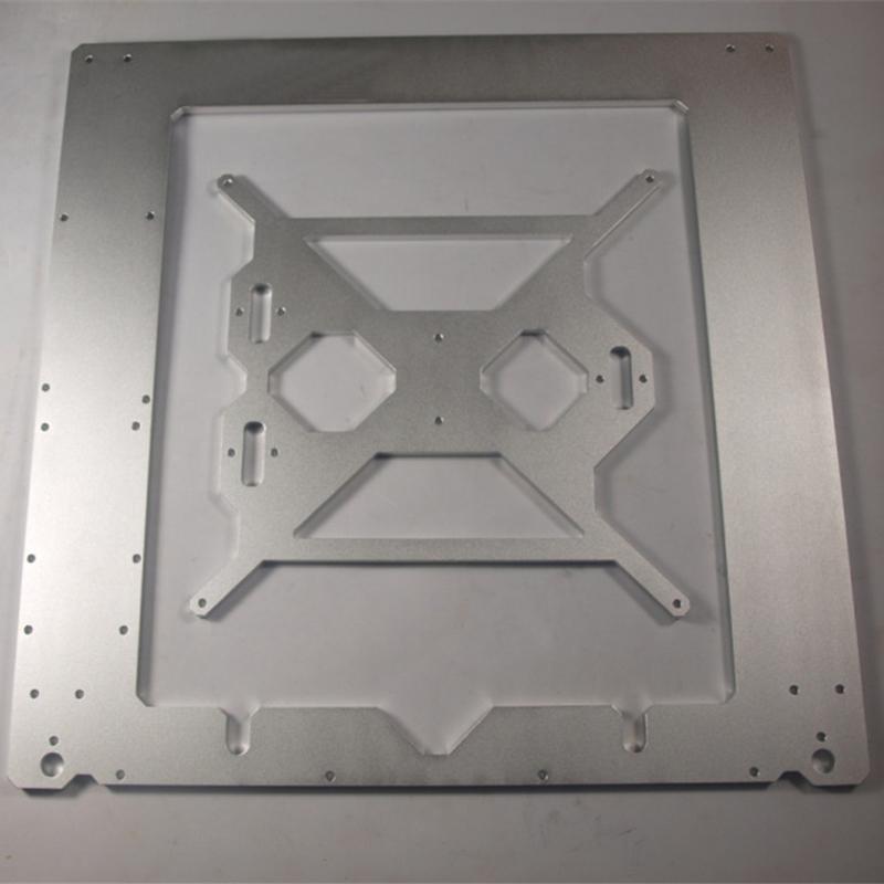 Impresora 3D marco Compatible con Reprap Mendel Prusa i3 caja de ...