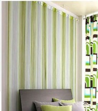 Free shipping curtain dividers encryption bold colorful ...