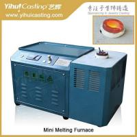 Online Buy Wholesale silver melting furnace from China ...