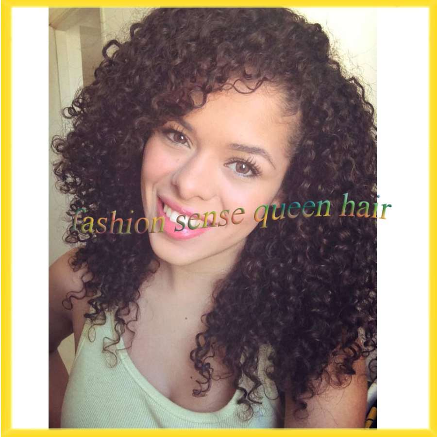 Natural Kinky Curly Hairstyles Vincom Us