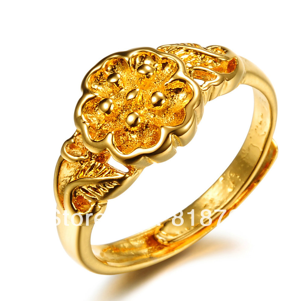 Popular Gold Rings Design for Women with PriceBuy Cheap