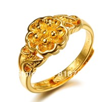 Popular Gold Rings Design for Women with Price-Buy Cheap ...