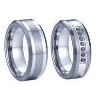 Online Get Cheap Matching Wedding Band Sets