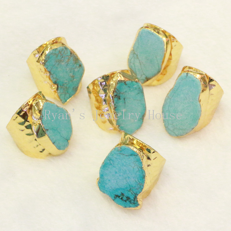 Popular Turquoise Wedding Bands Buy Cheap Turquoise