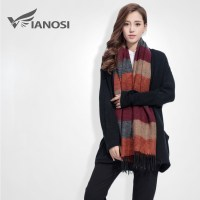 Aliexpress.com : Buy [VIANOSI] Fashion Brand Winter Scarf