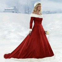 Winter Bridesmaid Dresses With Sleeves   www.imgkid.com ...