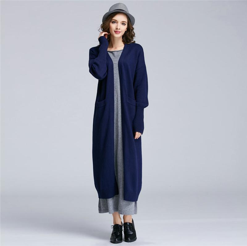 Popular Floor Length SweaterBuy Cheap Floor Length