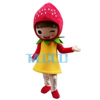 Strawberry Shortcake Costumes Reviews - Online Shopping ...