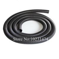 Industrial Vacuum Cleaner Parts Black Pipe EVA Hose 38mm ...