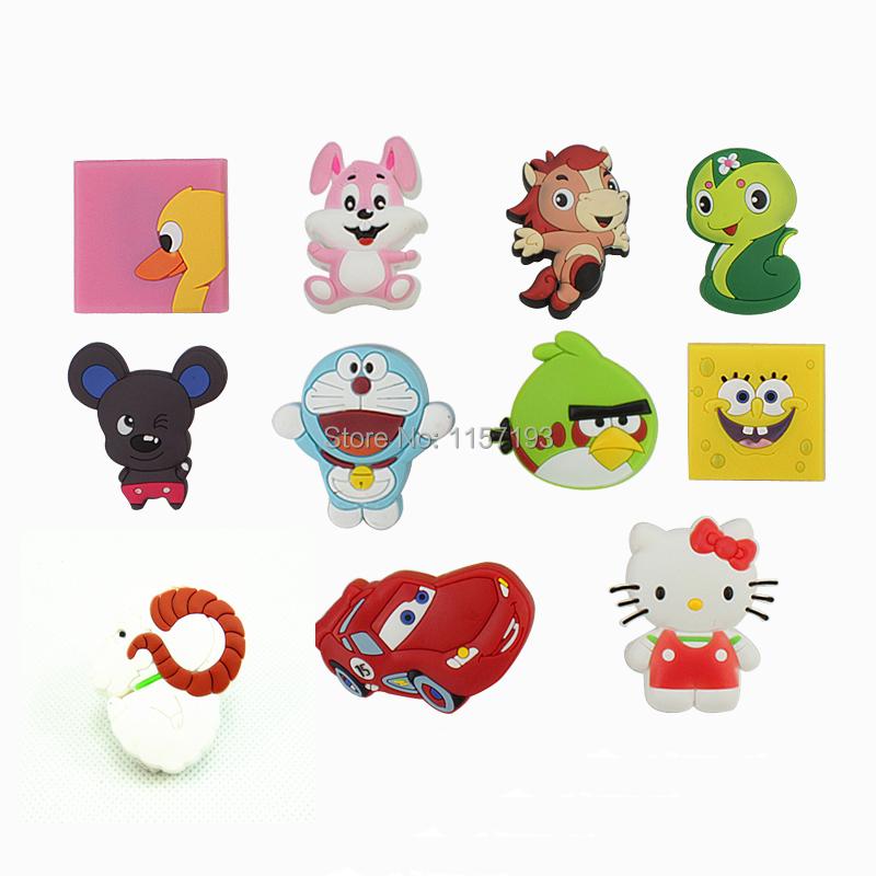 Online kopen Wholesale Plastic kast knoppen uit China