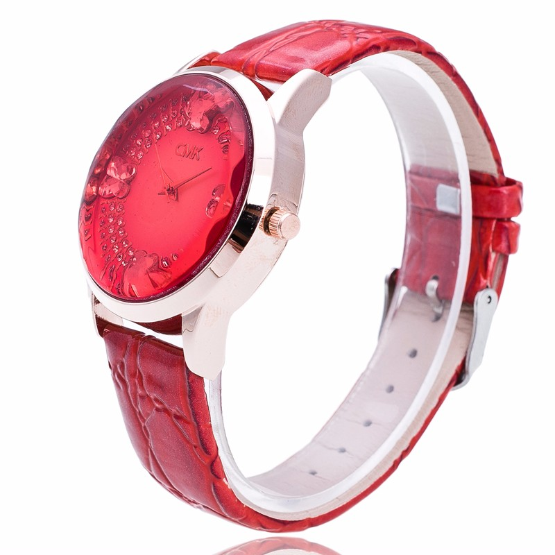 7c984ee137ad Minimaliste creative quartz femmes montre BGG marque design de mode mains  simple femelle montres en cuir montre Relojes MujerUSD 6.54 piece ...