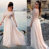 Popular Plus Size Long Sleeve Prom Dresses-Buy Cheap Plus ...