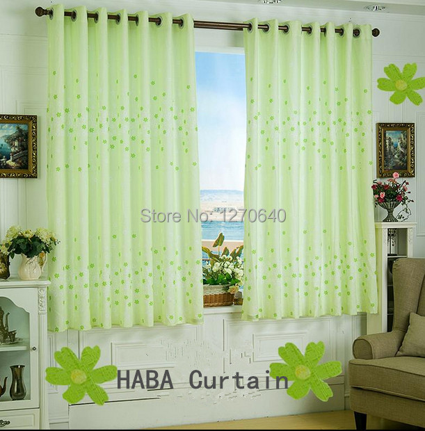 Low Cost Curtains