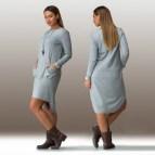 Casual Elegant Dresses Plus Size Women