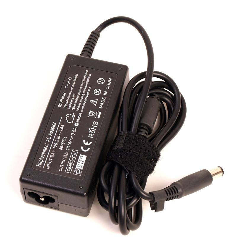 20pcs//lot 90W AC Adapter Charger Cord for HP Pavilion DV4 DV5 DV6 DV7 G60 CQ40