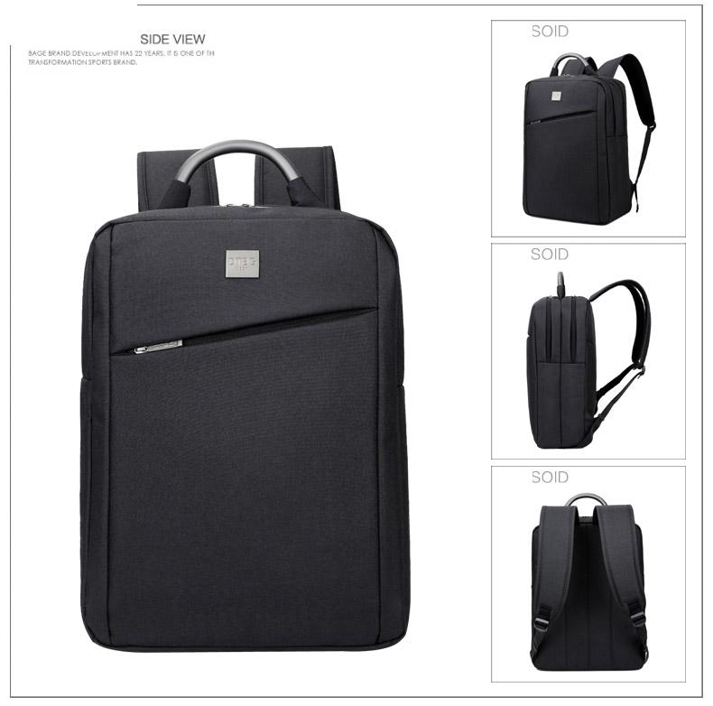 bf8bcfb670 ୧ʕ ʔ୨2017 DTBG Laptop Bags 15 15.6 Inch Computer Backpack for Men ...
