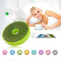 B9000 Bluetooth Pillow Speaker Wireless Card Speaker Small ...