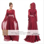Dubai Arabic Dresses for Women