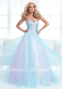 Stunning 2014 New Arrival Sweetheart Crystal Ball Gown ...