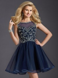 Short Prom Dresses For Teenagers