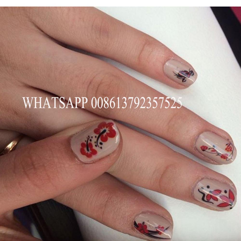 Professsional Digital Nail Printer Screen Nail Art Printer A952