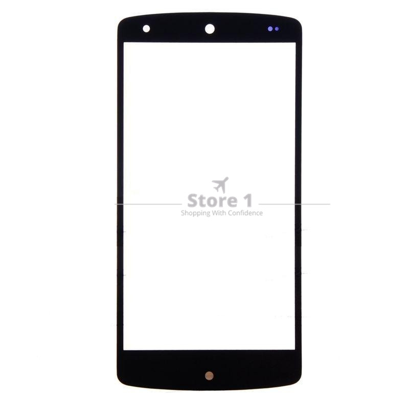 for LG Google Nexus 5 D820 D821 Outer Glass Lens