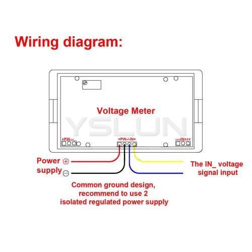 small resolution of vdo voltmeter wiring diagram circuit diagram maker dual vdo gauge wiring diagram volt gauge wiring diagram