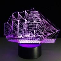 Sailboat Lamps Promotion-Shop for Promotional Sailboat ...