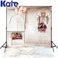 החתונה קרנות המחקר צילום Photocall רקע לוח תוכן מותאם אישית שמו של החתן והכלה תמונות קייט
