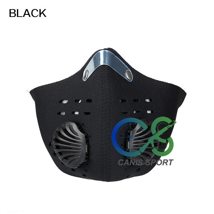 cdc2e5c9c ⊱New Arrival Tactical Mask Protective Mask Half-face Mask 3 Style ...